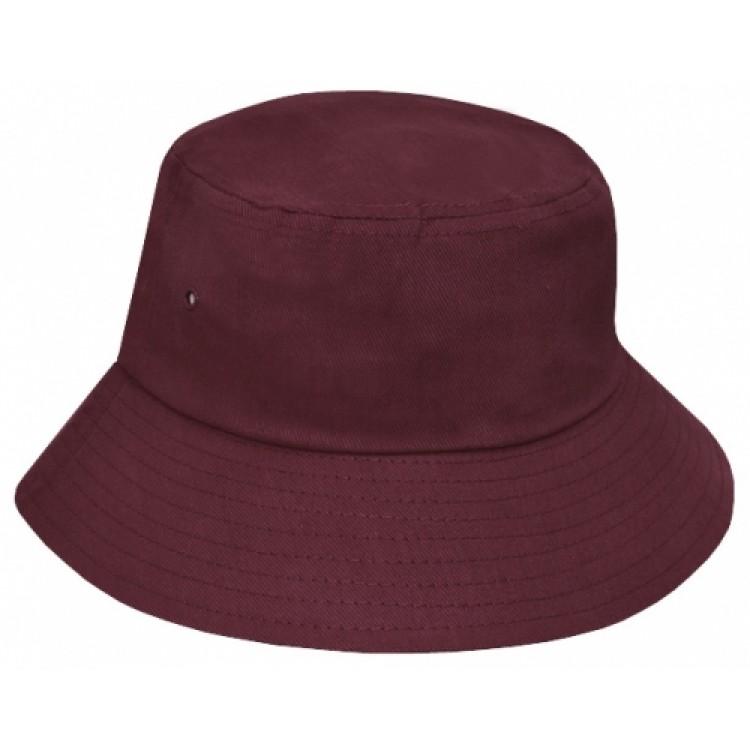 Burshed Cotton Bucket Hat  162caab3eba