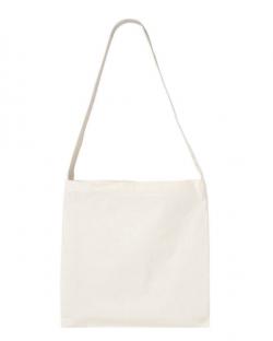 Cotton Messenger Bag
