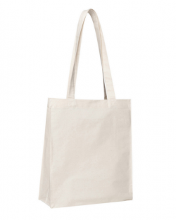 Light-weight Canvas Shoulder Bag