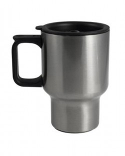 Travel Mug - Stainless Steel 14oz
