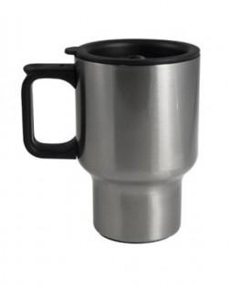 Travel Mug - Stainless Steel 14oz