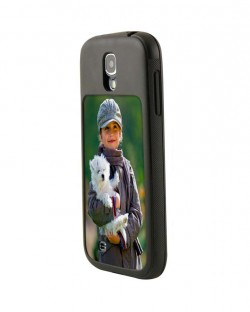 177414 - SwitchCase Galaxy S4 Phone Cover - Grip